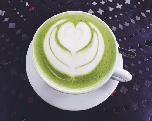 Le thé vert aide à mincir