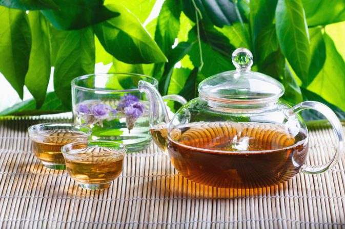 Comment fonctionne cette cure de thé détox ?