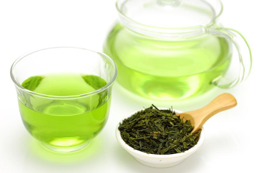 Comment le thé vert aide à perdre du poids ?