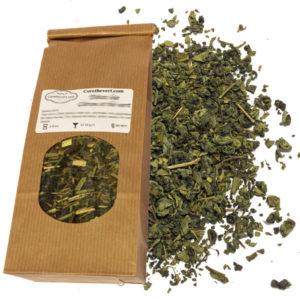 Thé vert Gunpowder bio